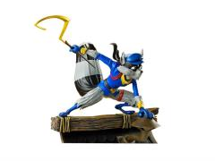 Sly Cooper Statue