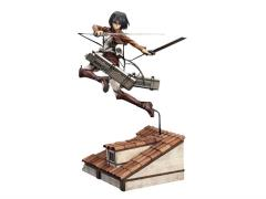 Attack on Titan Mikasa Ackerman (DX Ver.) 1/8 Scale Figure