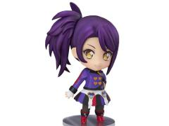 PriPara Nendoroid Co-de Toudou Shion (Eternal Punk)