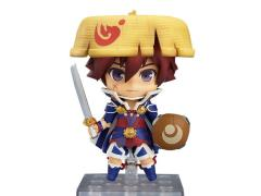 Shiren the Wanderer Nendoroid No.535 Shiren (Super Movable Edition)