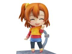 Love Live! Nendoroid No.541 Honoka Kousaka (Exercise Outfit)