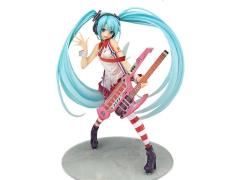 Vocaloid Hatsune Miku (Greatest Idol) 1/8 Scale Figure