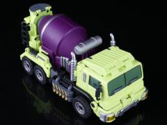 Gravity Builder: GT-01B Mixer Truck
