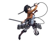 Attack on Titan Hdge No.5 Mikasa Ackerman (Training Corps Ver.)