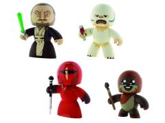 Star Wars Mighty Muggs Wave 01 - Case of 4