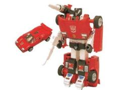 Transformers Commemorative Series Sideswipe (Reissue)