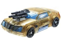 Transformers Dark Energon Deluxe Defender Bumblebee BBTS Exclusive