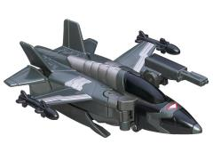 Iron Man 3 Battle Chargers Series 01 - War Machine / Stealth Jet