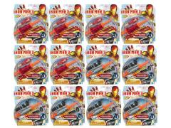 Iron Man 3 Iron Flyers Series 01 - Case of 12