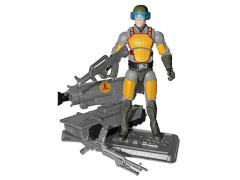 G.I. Joe Bombardier Subscription Figure