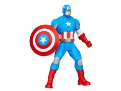 Avengers All Stars Series 01 - Captain America