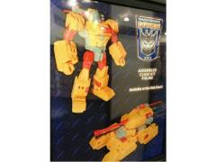 2013 Botcon Exclusive - Assembled Class Figure