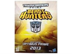 Hong Kong ACG-Con Exclusive Ultimate Beast Hunters Optimus Prime