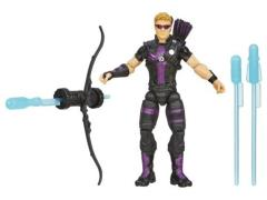 Avengers Action Figures Series 02 - Ultimate Hawkeye