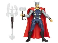Avengers Action Figures Series 02 - Thor