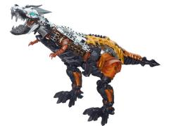 Transformers: Age of Extinction Leader Figure Wave 01 - Grimlock