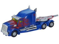 Transformers: Age of Extinction Leader Figure Series 01 - Optimus Prime