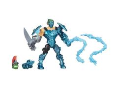 "Avengers Super Hero Mashers 6"" Battle Upgrade Figure Wave 03 - Whiplash"