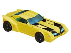 Transformers Robots in Disguise Warriors Bumblebee