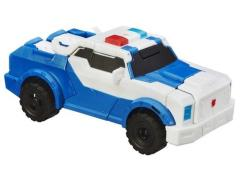Transformers Robots in Disguise Warriors Strongarm