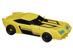 Transformers Robots in Disguise Hyper Change Heroes Bumblebee