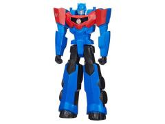 Transformers Robots in Disguise Titan Heroes Optimus Prime
