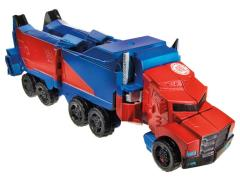 Transformers Robots in Disguise Warriors Optimus Prime