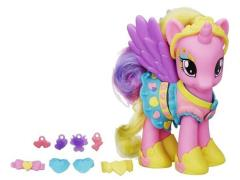 My Little Pony Cutie Mark Magic Fashion Pony Series 01 - Princess Cadance