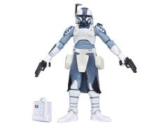 "Star Wars: The Black Series 3.75"" Clone Commander Wolffe"