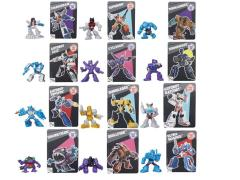 Transformers Robots in Disguise Tiny Titans Wave 2 Box of 24 Figures