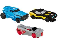 Transformers Robots in Disguise One Step Changer Wave 4 - Set of 3