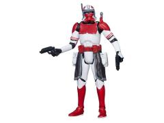 "Star Wars: The Black Series 3.75"" Commander Thorn"