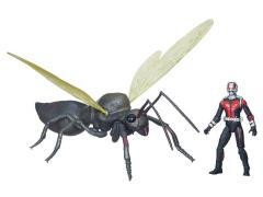 Ant-Man Infinite Deluxe Box Set