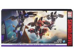 Transformers Platinum Edition Seeker Squadron Three Pack