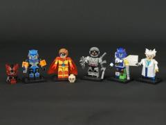 2015 Botcon Exclusive Souvenir Earth's Most Wanted Kreon Set