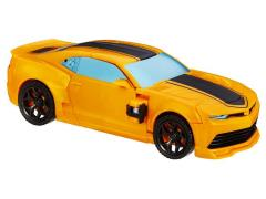 Transformers: Age of Extinction Flip N Change Wave 03 - Bumblebee
