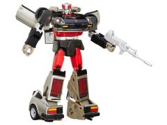 Transformers Masterpiece Bluestreak
