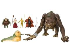 "Star Wars: The Black Series 3.75"" Jabba's Rancor Pit"