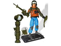 G.I. Joe Sneak Peek Subscription Figure 4.0