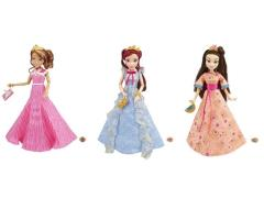Disney Descendants Auradon Descendants Coronation Figure Wave 01 - Set of 3