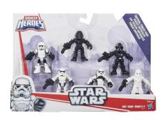 Star Wars Galactic Heroes Imperial Forces