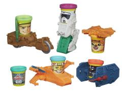 Star Wars Play-Doh Set of 2