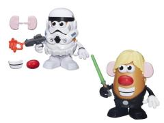 Star Wars Classic Potato Head Case of 2