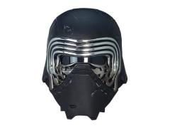 Star Wars: The Black Series Kylo Ren (The Force Awakens) 1:1 Scale Wearable Helmet (Voice Changer)
