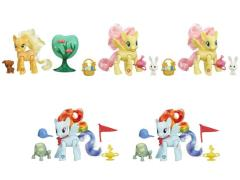 My Little Pony Explore Equestria Action Play Pack Wave 01 - Case of 5