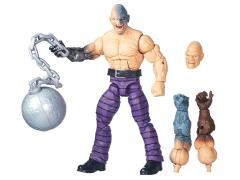 Marvel Spider-Man Infinite Legends Wave 03 - Set of 7 With Absorbing Man BAF