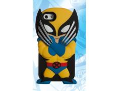 Marvel iPhone 5/5s Chara-Cover - Wolverine