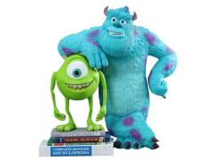 "Monsters University 9"" Mike & Sulley Figure"