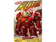 Avengers: Age of Ultron Cosbaby Vinyl Collectible Series 01.5 Hulkbuster