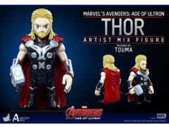 Avengers: Age of Ultron Artist Mix Collectible Figure Series 02 Thor